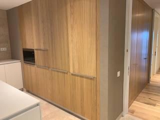 modern  door monteverde, Modern
