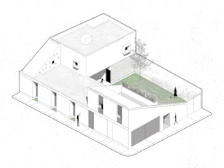 par c2 estudio de arquitectura Rural
