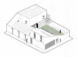 de c2 estudio de arquitectura Rural