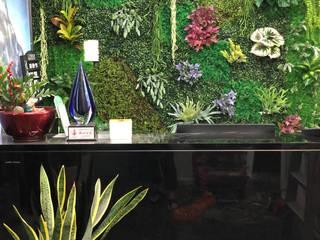 Craftway Floral & Gifts Торгові центри Пластик Зелений