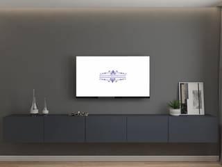 Двухкомнатная квартира в Химках от Дизайн студия Жанны Ращупкиной Скандинавский
