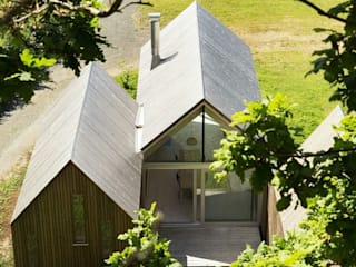 Green Living Ltd Passivhaus Massivholz