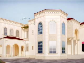Fahd Al-Shamsi Villa من Diaa Aldein