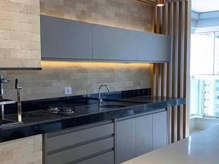 Maria & Dias Lda Dapur Modern