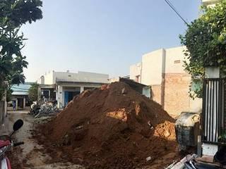 Nhà phố Đà Nẵng - Mr. Long bởi Công ty TNHH Xây dựng & Thương mại Vũ Hưng Thịnh