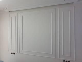 Salas de estilo clásico de Прямой Угол Clásico
