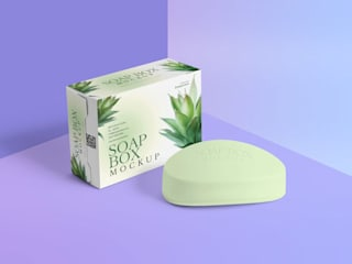 Classy Ways to Transform Your Soap Packaging by The Cosmetic Boxes - UK