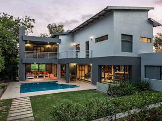 Modern Houses by Alison Ross Photography Modern