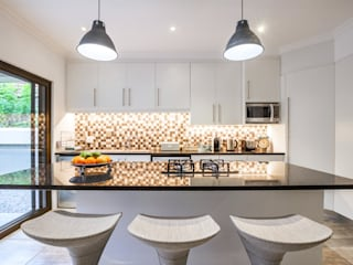 Airbnb Listing Modern Kitchen by Alison Ross Photography Modern