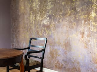 Fine Wall Art Ruang Makan Klasik