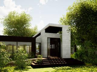 Casa Figueroa de LiberonArquitectura Minimalista