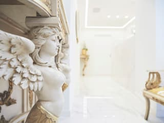 PALAZZO MARLETTA LUXURY ROOMS di AGphotoStudios