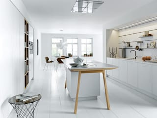 Spitzhüttl Home Company Built-in kitchens