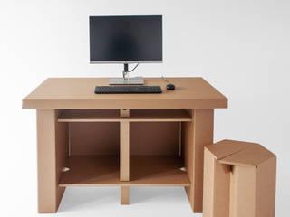 Tische aus Pappe! von Stange Design Minimalistisch