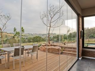 Fenêtres & Portes modernes par Schmidinger Wintergärten, Fenster & Verglasungen Moderne