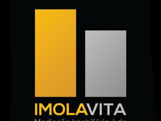 Agência de mediação imobiliaria Escritórios modernos por Imolavita Moderno
