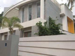 Villa projects by UGA Architects, Trivandrum , Kerala, India