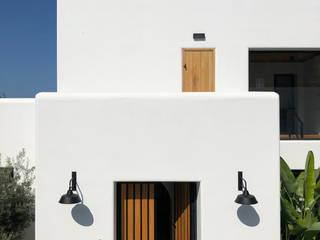 ISLAND HOUSE Akdeniz Evler gurcandere.studio Akdeniz