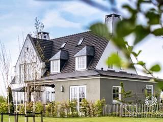 Kies voor de gehele woning of een deel van de woning van Pure & Original Landelijk