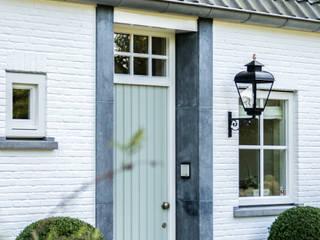 Creëer een unieke uitstraling van jouw woning met Kalei gevelverf van Pure & Original Landelijk