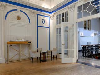 HOTELS Koloniale hotels van ITS Architecture Photography Koloniaal