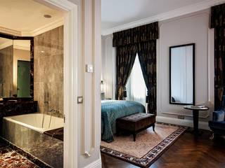 HOTELS Klassieke hotels van ITS Architecture Photography Klassiek