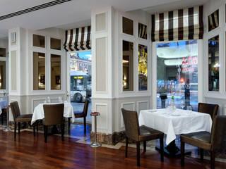 COMMERCIEEL Klassieke gastronomie van ITS Architecture Photography Klassiek