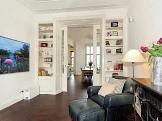 RESIDENTIEEL Klassieke woonkamers van ITS Architecture Photography Klassiek