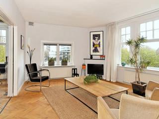 RESIDENTIEEL Eclectische woonkamers van ITS Architecture Photography Eclectisch