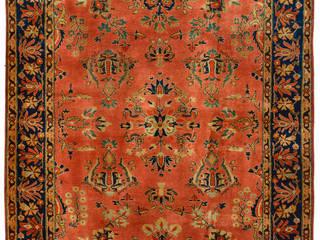 Lesung aus 1001 Nacht Teppichhaus Sami