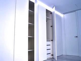 FustHabitat Dressing minimaliste