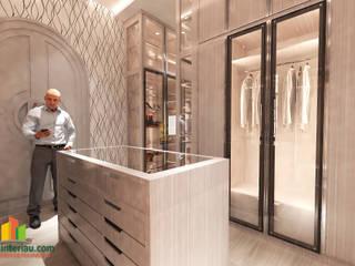 Interior Kamar Pekanbaru Oleh INTERIAU LIVING