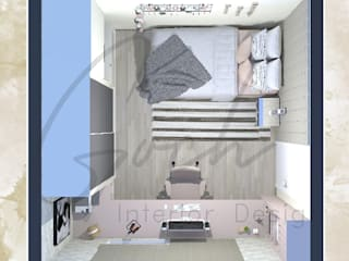 Proyecto Correa de Goch Interior Design Moderno