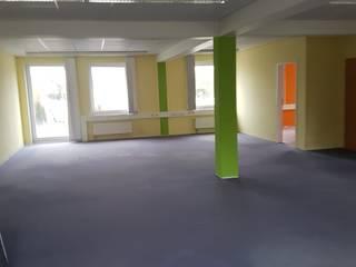 de Interiordesign - Susane Schreiber-Beckmann gestaltet Räume. Moderno