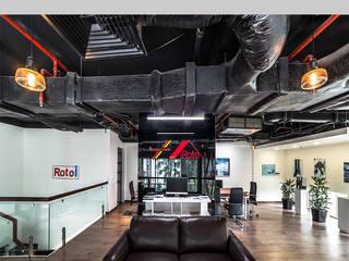 Modern study/office by ARTBOX Modern