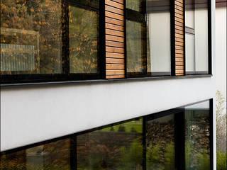 TotalGlass - szkło bez granic od PPUH PINUS Minimalistyczny
