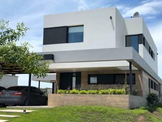 de FGR arquitectura