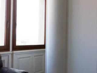 IL GIOCO DEGLI OPPOSTI Hotel in stile classico di INGA Classico