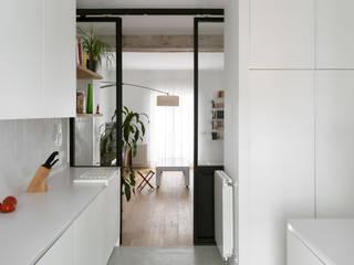by DonateCaballero Arquitectos Modern