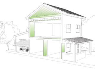 Manifattura Maiano S.p.a. - Produzione di isolanti termoacustici in fibre naturali e riciclate. di Manifattura Maiano spa Rustico