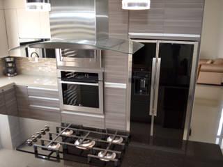 Toren Cocinas Cuisine intégrée