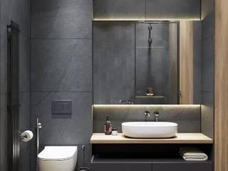 modern  by FIART ARCHITECTS & INTERIORS, Modern