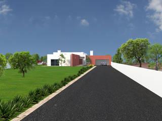 Linhas Simples Casas unifamiliares