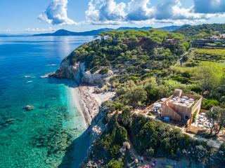 REEF SANSONE - Bar Ristorante Bar & Club in stile mediterraneo di Manifattura Maiano spa Mediterraneo