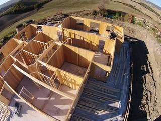 Casa21 - Val D'Orcia (Pienza) Casa rurale di Manifattura Maiano spa Rurale