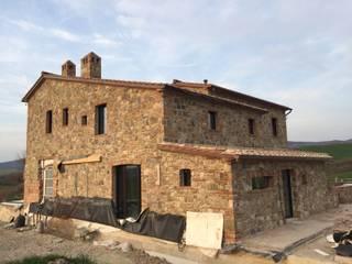 Casa21 - Val D'Orcia (Pienza) di Manifattura Maiano spa Rurale