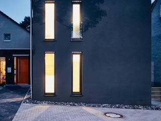 Tiny House in Bochum von architektur anders Modern