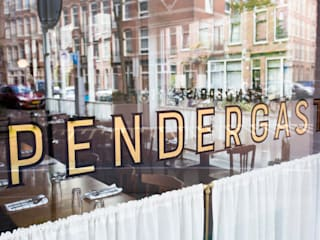 by Amsterdam Signpainters Classic