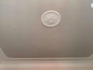 ISPIRAZIONE CLASSICA Ingresso, Corridoio & Scale in stile classico di INGA Classico