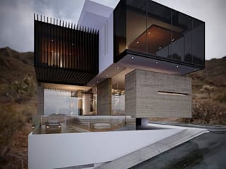 Elit HOME CSA mimarlık Modern